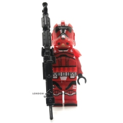 Red Stormtrapper